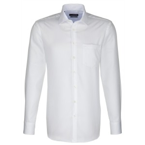 seidenstickeroverhemd